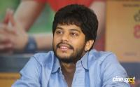 Tejus at Ulavacharu Biryani Press Meet (1)