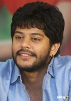 Tejus at Ulavacharu Biryani Press Meet (2)