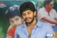 Tejus at Ulavacharu Biryani Press Meet (6)