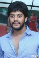 Tejus at Ulavacharu Biryani Press Meet (7)