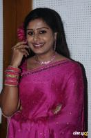 Latha Rao at Kalar Kannadigal Audio Release (11)