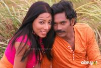 Jabali Telugu Movie Photos