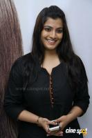 Varalakshmi at Seventh Salon Launch (16)