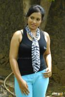 Riya at Manam Mayanguthey Team Interview (2)