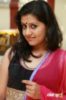 Sarayu at Sandamarutham Movie Launch (7)