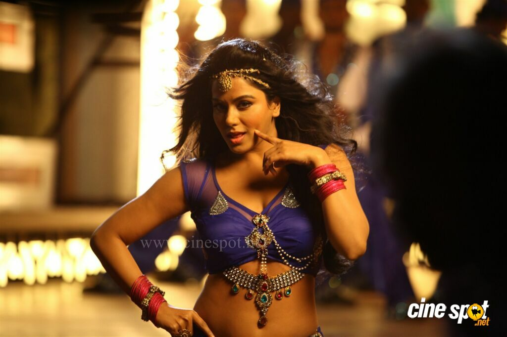 Rachana Maurya Hot Stills in Athithi (1)