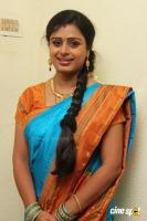 Latha Rao at Madurakarange Audio Launch (1)