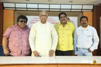 Babu Pictures Production No 3 Press Meet Photos
