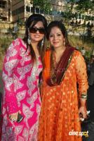 Raj Kundra's Baaraat for Shilpa Shetty in Khandala Wedding Photos (4)