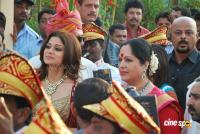Raj Kundra's Baaraat for Shilpa Shetty in Khandala Wedding Photos (40)