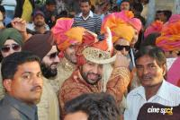 Raj Kundra's Baaraat for Shilpa Shetty in Khandala Wedding Photos (44)