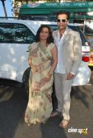 Raj Kundra's Baaraat for Shilpa Shetty in Khandala Wedding Photos (7)