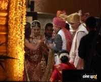 Shilpa Shetty and Raj Marriage stills