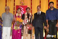 PRO Sankaralingam Son Wedding Reception Photos
