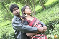 Sillunu Oru Payanam Movie Photos