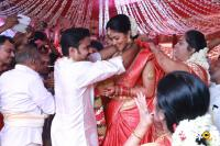 Amala paul marriage photos