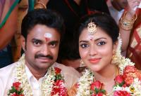 Amala paul and AL Vijay Marriage photos