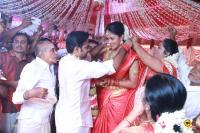 Amala paul - AL Vijay marriage photos (1)