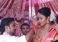 Amala paul - AL Vijay marriage photos (3)