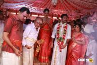 Amala paul - AL Vijay marriage photos (4)