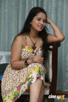 Alisha Hyderabad Model Stills (10)