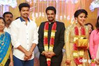 Amala paul wedding reception photos