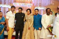 Amala paul reception pics (2)
