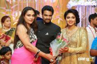 Amala paul reception pics (19)