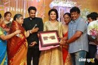 Amala paul reception stills (10)