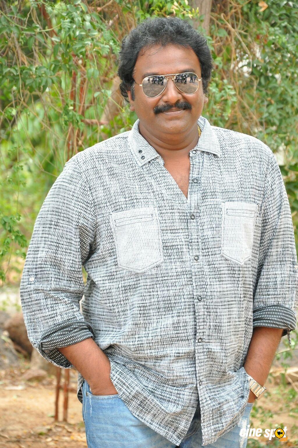 V V Vinayak New Photos (15)