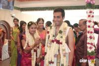 Arun Pandian Daughter Wedding Photos