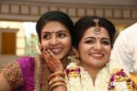 Divyadarshini Wedding Images (10)