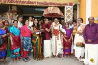 Divyadarshini Wedding Images (4)