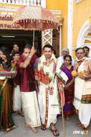 Divyadarshini Wedding Images (5)