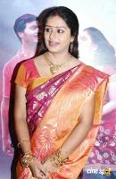 Latha Rao at Enna Pidichirukka Audio Launch (1)