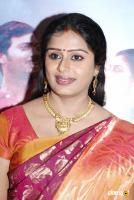 Latha Rao at Enna Pidichirukka Audio Launch (5)