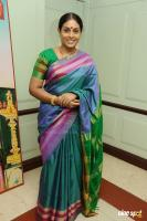 Saranya Pon Vannan at Pappali Team Interview (10)