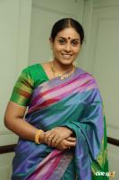 Saranya Pon Vannan at Pappali Team Interview (11)