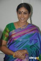 Saranya Pon Vannan at Pappali Team Interview (2)