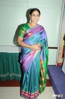 Saranya Pon Vannan at Pappali Team Interview (3)