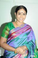 Saranya Pon Vannan at Pappali Team Interview (4)