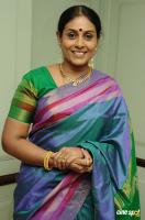 Saranya Pon Vannan at Pappali Team Interview (8)