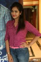 Gowthami Chowdary Actress Photos