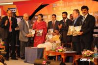FICCI Media and Entertainment Release Event Photos