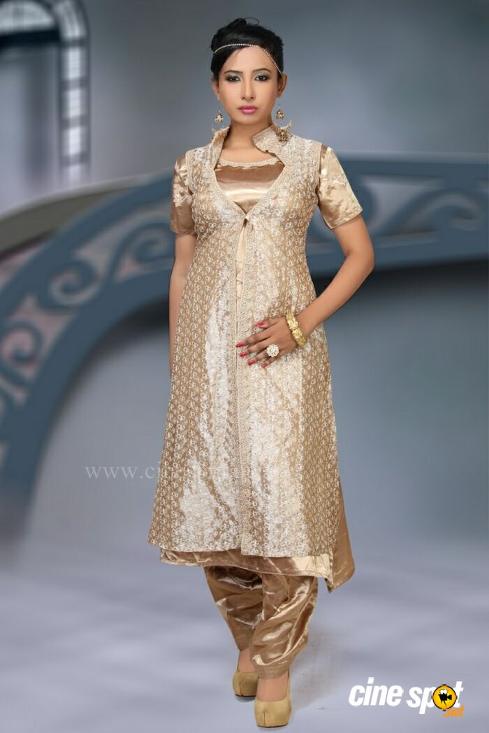 Disha Paul Shoots For Flynn Remedios Designs (6)