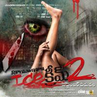 Ice Cream Telugu Movie Posters