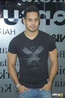 Bharath at Essensuals Salon (10)