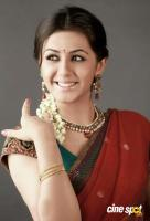 Nikki Galrani Latest Photo Shoot (1)