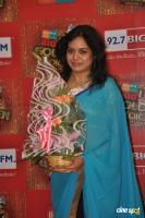 Sunitha at BIG FM Golden Voice Season 2 (4)