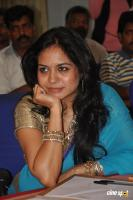 Sunitha at BIG FM Golden Voice Season 2 (8)